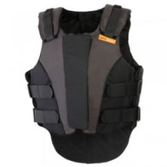 Airowear Teen Outlyne Body Protector Level 3 Grey/Black Regular