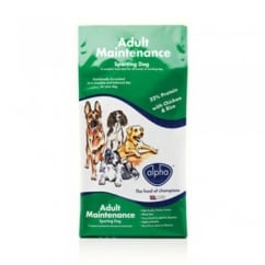 Adult Maintenance Sporting Dog 15Kg