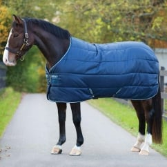 Insulator Lite Stable Rug 100g Navy
