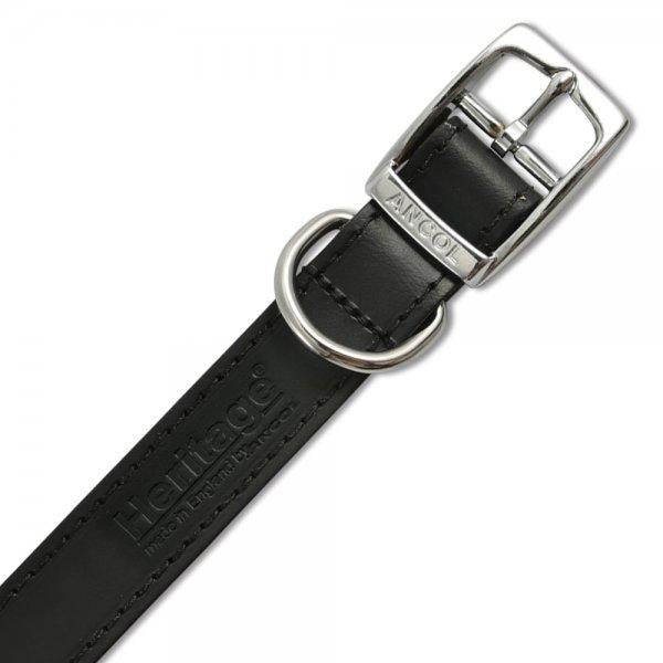 Ancol Big Dog Leather Collar