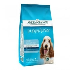Puppy / Junior Dog Food Chicken