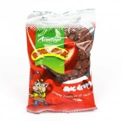 Rotastak Choc Drops Small Animal Treats 50g
