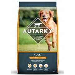 Autarky Adult Delicious Chicken Dog Food