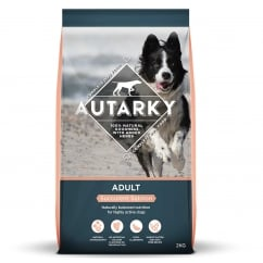 Autarky Adult Succulent Salmon Dog Food
