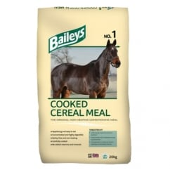 No 1 Cereal Meal 20Kg