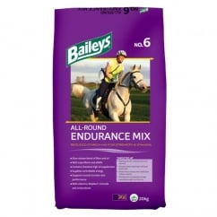 No 6 Endurance Mix 20Kg