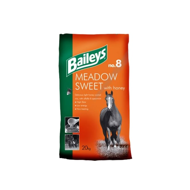 Baileys No 8 Meadow Sweet With Honey 20Kg