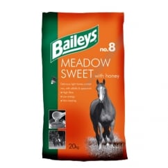 No 8 Meadow Sweet With Honey 20Kg