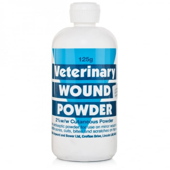Battles Veterinary Wound Powder 125g