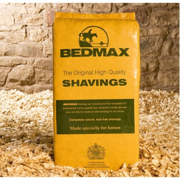horse bedding shavings