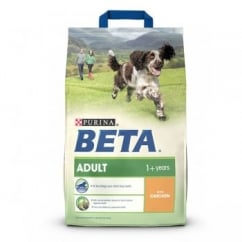 Adult with Chicken - Complete Dog Food