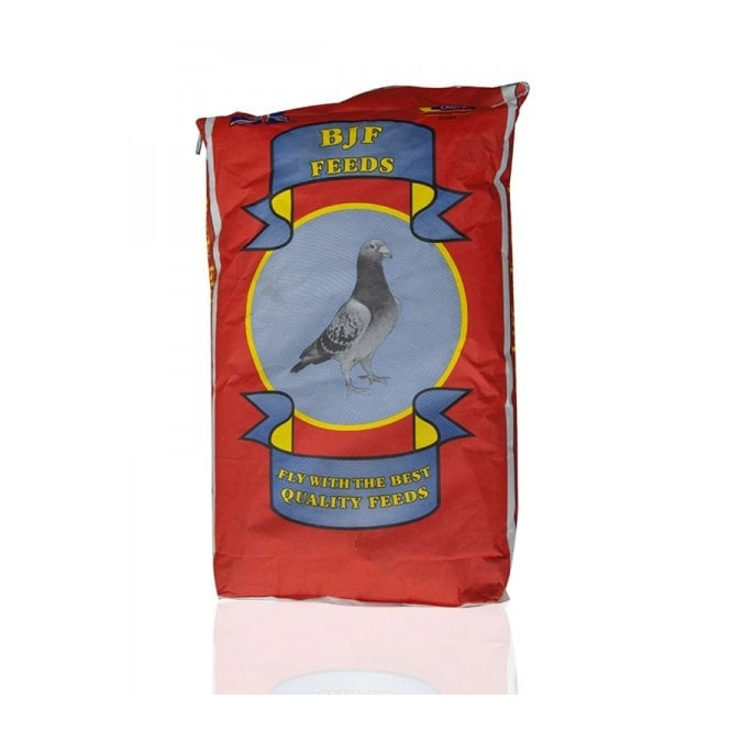 BJF Young Bird High Protein Pigeon Corn / Pigeon Food 25Kg