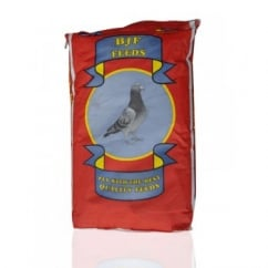 Young Bird High Protein Pigeon Corn / Pigeon Food 25Kg