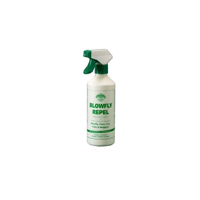 Barrier Blowfly Repel for Sheep 500ml