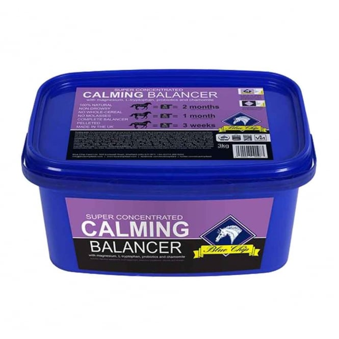 Blue Chip Super Concentrated Calming Balancer 3Kg