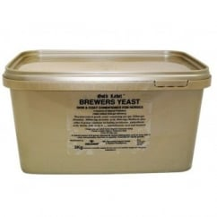 Brewers Yeast Horse Skin & Coat Conditioner 1.5Kg