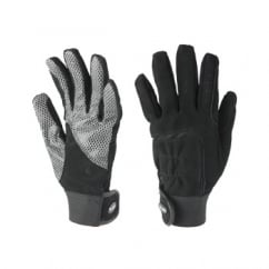 Burnham All Purpose Performance Gloves Black