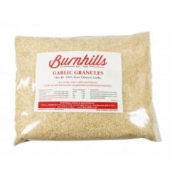 Garlic Granules - Horse Supplement Refill