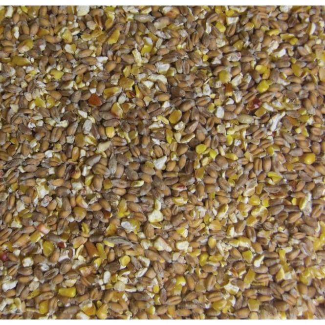 Mixed Poultry Corn 25Kg