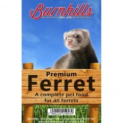Premium Ferret Food - Complete Ferret Food