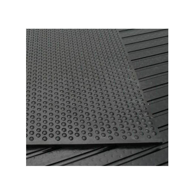 Burnhills Rubber Stable Mats - 17mm