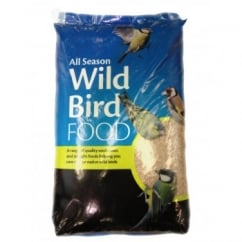 Sunflower Hearts Bird Feed 20Kg