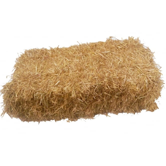Burnhills Wheat Straw Bale