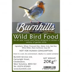 Wild Bird Food 20Kg Bird Seed