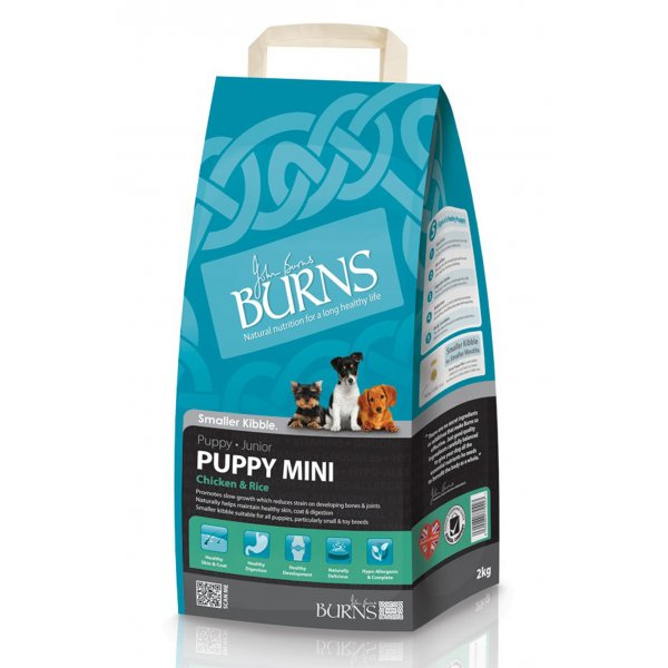 Spillers Puppy Food Working Dogs