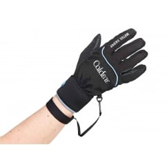 Waterproof Gloves Black - Riding / Yard Golves