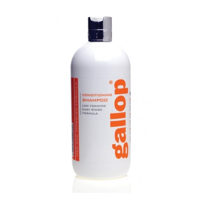 Carr & Day & Martin Gallop Conditioning Horse Shampoo 500ml
