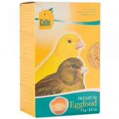 Egg Food for Canaries 1Kg