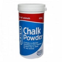 Chalk Powder 450g Animal Grooming Powder