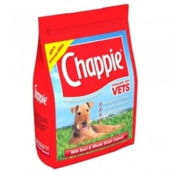 Complete Dog Food With Beef & Wholegrain Cereal 15Kg