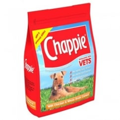 Complete Dog Food With Chicken & Wholegrain Cereal 15Kg