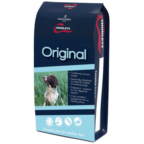 Permalink to Vitalin Dog Food