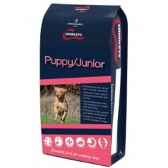 Puppy / Junior 12Kg - Complete Dog Food