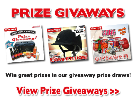 Burnhills Prize Giveaway Competitions