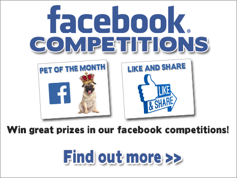 Burnhills Pet Of The Month Competition
