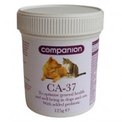 CA-37 Health Supplement for Dogs and Cats