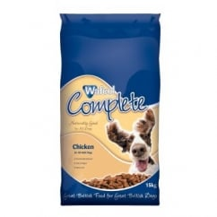 Complete Chicken Adult Dog Food