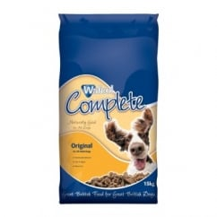 Complete Original Adult Dog Food 15Kg