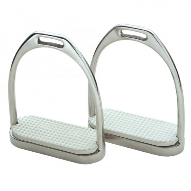 Cottage Craft Fillis Stirrup Irons - Stirrups
