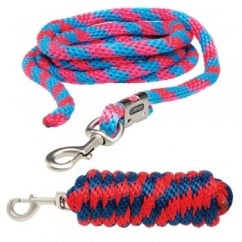 Multi Coloured Smart lead Rope