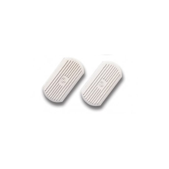 Cottage Craft PSOB Stirrup Treads White