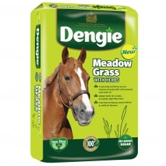 Meadow Grass With Herbs 15Kg