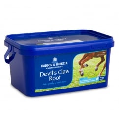 Devil's Claw Root 1.5Kg Horse Supplement