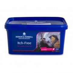 Itch-Free 1Kg Horse Skin Supplement
