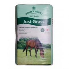 Just Grass 12.5Kg - Horse Feed