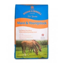 Mare & Youngstock 20Kg - Horse Feed